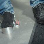 78779574 Checking Shoe Size