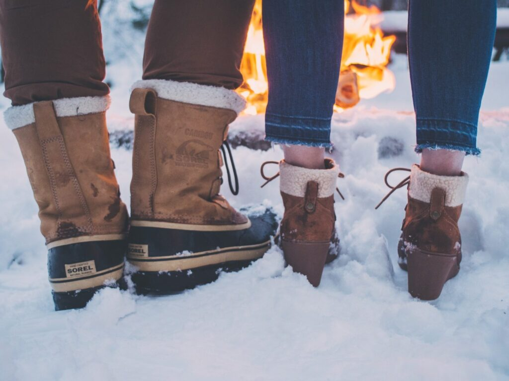 2589262 1920 Snow Snow Boot Male Man Female Women Feet Shoes Frostbite Cold Weather 1536x1152