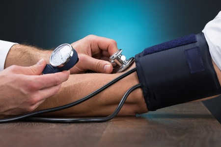 514650669 S Blood Pressure Cuff Doctor Patient