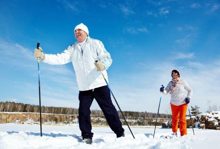 11920251 M Winter Sports Ski Snow