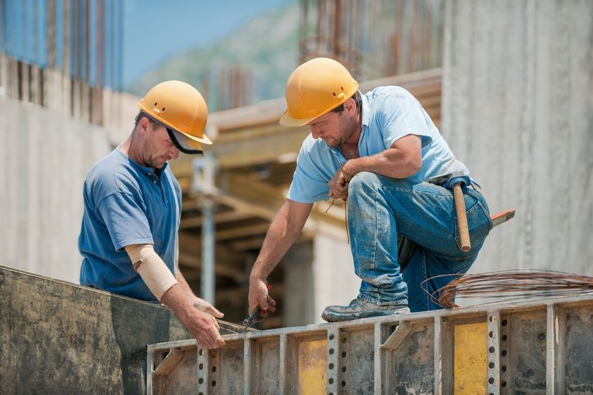 15815507 M Worker Compensation Construction Worker Fall Injury