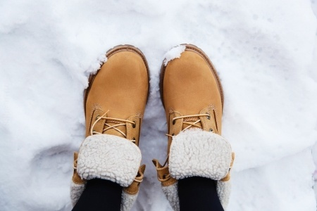 25335482 S Feet Snow Shoes Winter