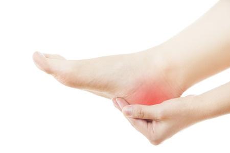 32745571 S Heel Pain Feet Hand
