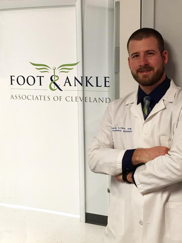 Dr. Craig B. Frey